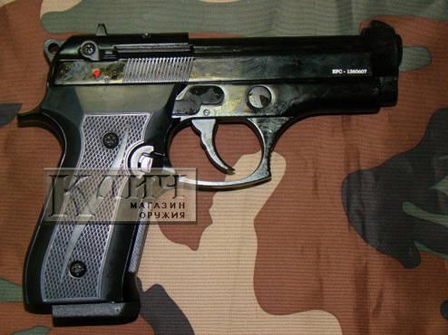 Сигнальный пистолет Ekol Firat Compact, фото 2