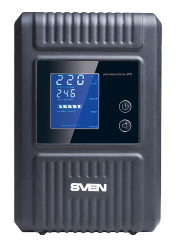 Sven Reserve Home-800