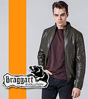 Braggart Evolution 450 | Мужская ветровка хаки