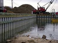 Очистка пруда от ила, Днепропетровск   +380 (67) 429-04-50