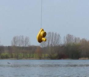Беспроводной эхолот FISH FINDER FFW718 (русифицирован) , фото 2