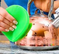 Кухонные силиконовые щетки Better Sponge, фото 1