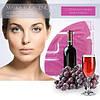Маска коллагеновая с красным вином BeautyFace
