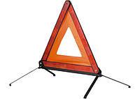 Знак аварійної зупинки посиленний STELS