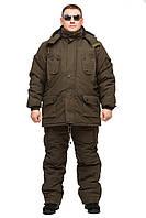"""Зимний костюм """"Магнум""""  для рыбалки и активного отдыха"""
