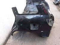 Четверть задняя левая Mitsubishi Outlander CU 2.0, 2.4, MN150351