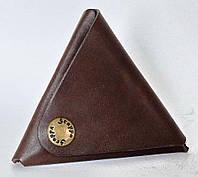 Монетница Scappa CP-1 коричневый