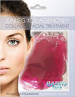 Коллагеновая маска Ноme Spa с красным вином BeautyFace