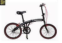 "Складной велосипед Mascotte M1 20"", фото 1"