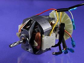 Мотор (двигатель) для мясорубки Kenwood (KW660343), фото 3