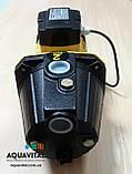 Самовсасывающий насос Optima JET 80A (короткий), фото 3
