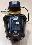 Самовсасывающий насос Optima JET 80A (короткий), фото 4