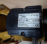 Самовсасывающий насос Optima JET 80A (короткий), фото 5