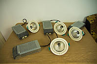 Натриевые лампы Philips PG 12 SDW-T 100W (Philips Master SDW-T 100W825 PG12-1) 4шт