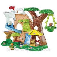 "Игрушка от Fisher-Price "" Маленькие люди и зоопарк"" , фото 1"