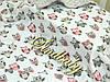 Детский плюшевый плед Minky с бязью, K-12, фото 7