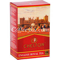 Чай черный Chelton English Royal 250 гр ж/б