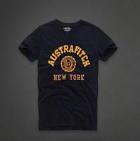 Футболка известного бренда  ABERCROMBIE & FITCH