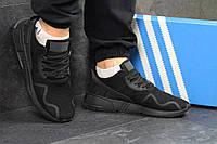 Кроссовки мужские черные Adidas Equipment adv 91-17 4484