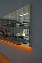 Полка панно с Led подсветкой Sherwood , фото 3