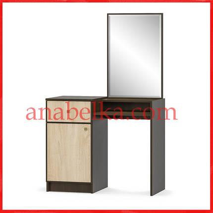 Столик туалетный  Фантазия  (Мебель Сервис), фото 2