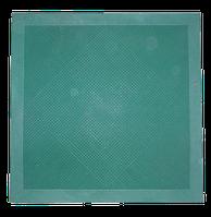 Коврик диэлектрический 500х500 резиновый