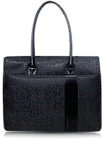 "Женская сумка для ноутбука Promate Nicole 15.6"" Black"
