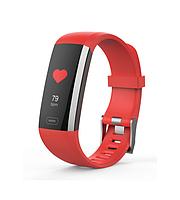 Фитнес-трекер ERGO Fit Band HR BP F010 (Red)