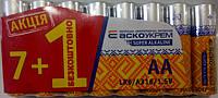 Стандартные батарейки