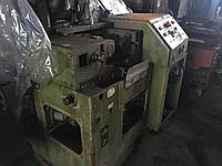 Станок резьбонарезной UPW 12,5, фото 1