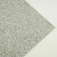Фетр А4, серый 1мм