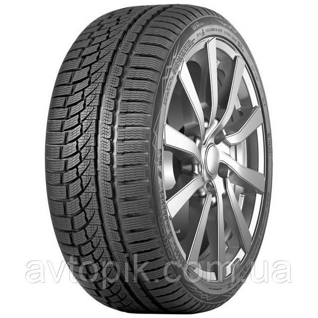 Зимові шини Nokian WR A4 205/55 R16 91H