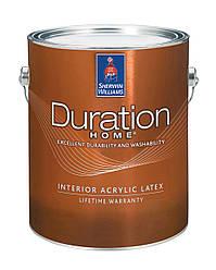 Акриловая матовая краска Duration Home Matte, Sherwin Williams, 3.63л