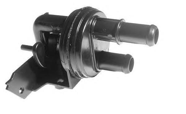Кран радиатора печки Дукато / Fiat Ducato 2.5TD 1986-1994, фото 2