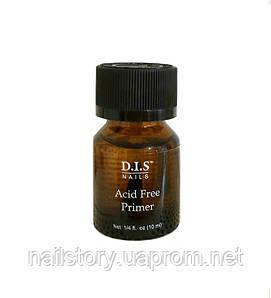 Праймер безкислотный  D.I.S Nails 10мл