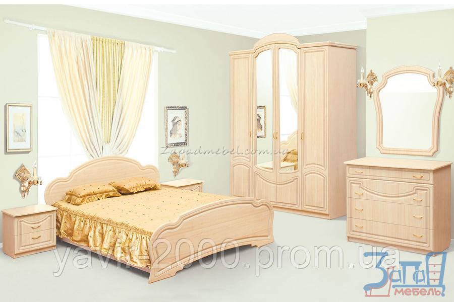 спальня камелия цена 15 000 грн купить в харькове Promua Id