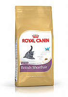Royal Canin (Роял Канин) Kitten British Shorthair (2 кг) корм для котят породы британская короткошерстная