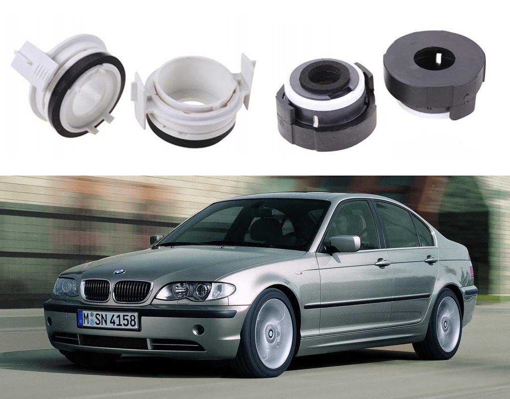 Переходник под ксеноновую лампу на BMW(E39, E46, E60, E65, E90)