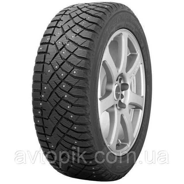 Зимові шини Nitto Therma Spike 195/65 R15 91T