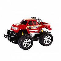 Автомобиль на р у 1:10 Big wheel car аккумулятор XQ (XQ013)