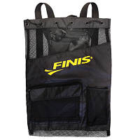 Спортивная сумка-рюкзак Ultra Mesh Backpack Black/Black