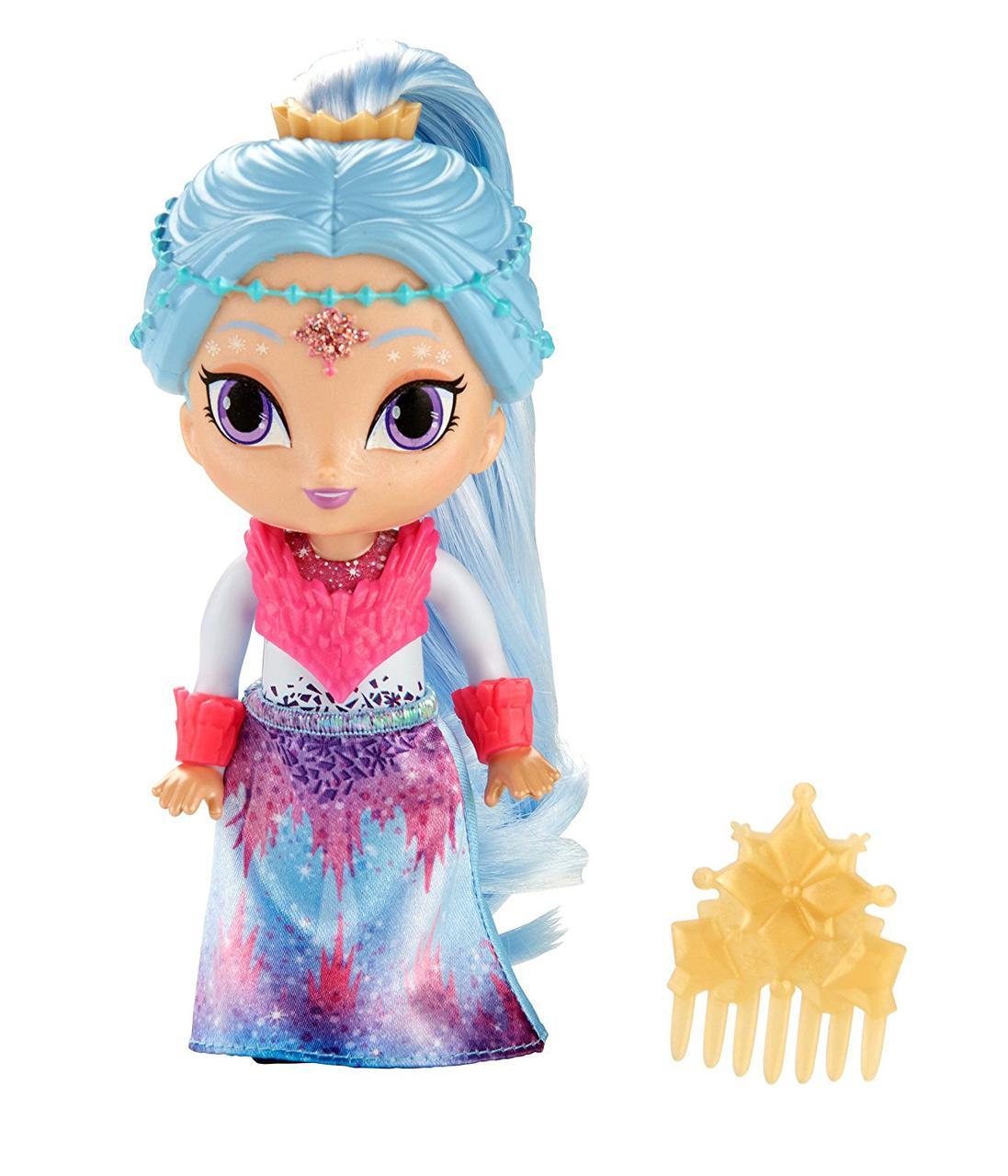 Лялька Лайла Шімер і Шайн