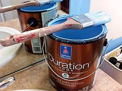 Акриловая матовая краска Duration Home Matte, Sherwin Williams, 3.63л, фото 2