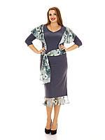 Платье большего размера, фото 1