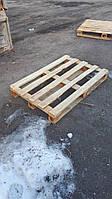 Поддон деревянный б/у  облегчонка (Оптом от 600 штук)