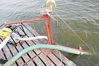 Подводные работы, чистка от грязи ила 0674290450
