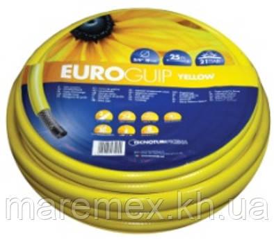 """Шланг Euro GUIP YELLOW д.5/8"""" (50м)"""