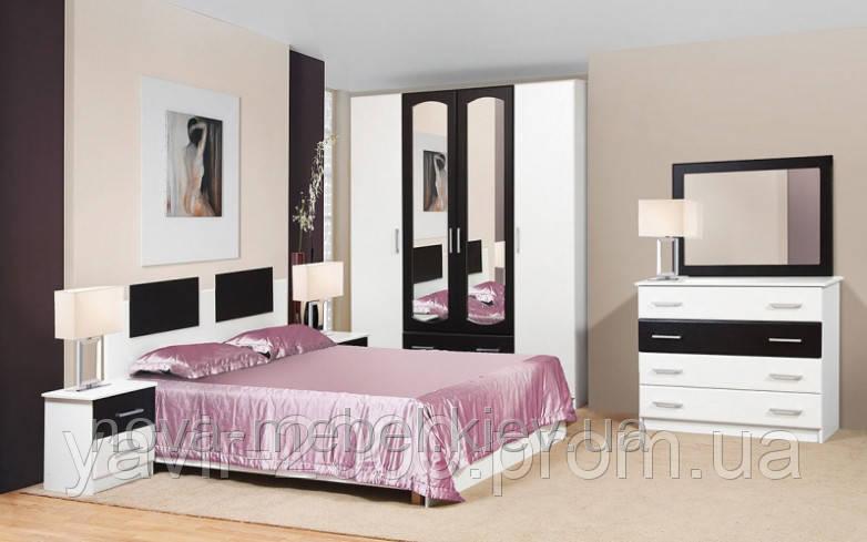 спальня тулуза цена 14 250 грн купить в харькове Promua Id