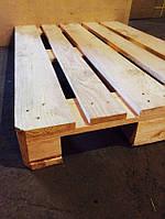 Поддон деревянный (Оптом от 600 штук)