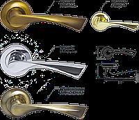 Ручка дверная NS A55012